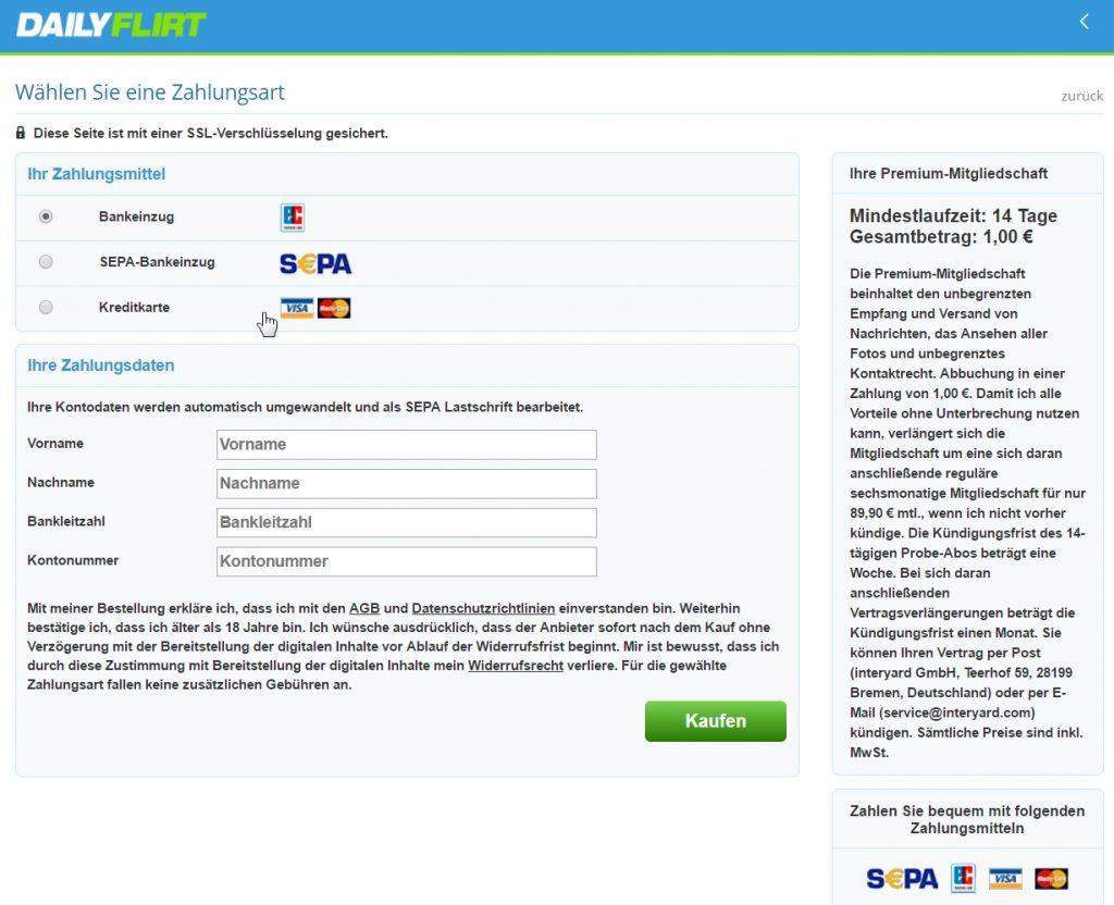 AG Bremen: Kein Anspruch auf Nutzungsentgelt für milfs.de (Flirtano GmbH)