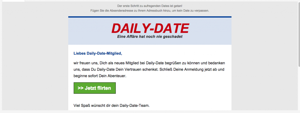 Dating portale schweiz