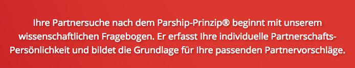 Was Sie schon immer über Parship wissen sollten! (bevor Sie zur Kasse gebeten werden)